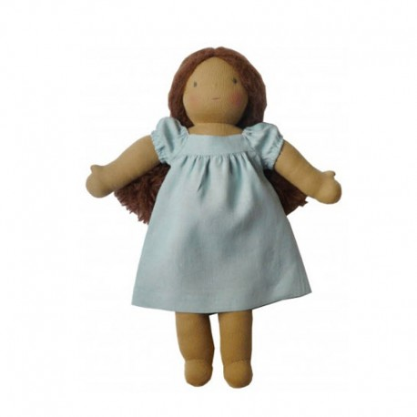 """Citronille Pattern N° 169, Antonine doll's clothing pattern """"Happy To See You"""""""