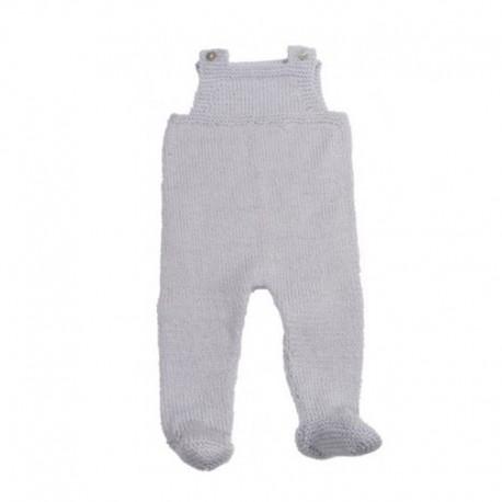 CITRONILLE knitting pattern N°40, Sleepsuit