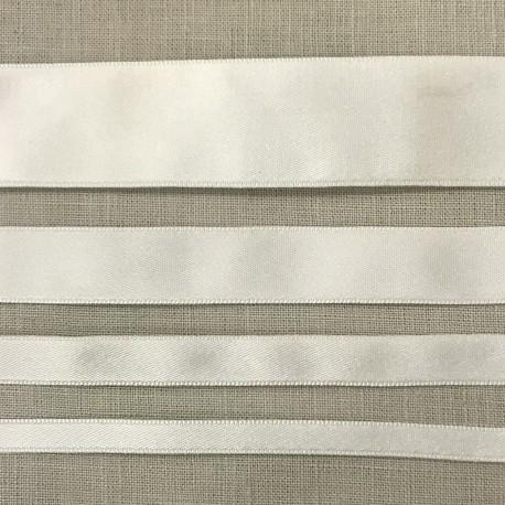 Recycled Polyester Reversible Satin Ribbon
