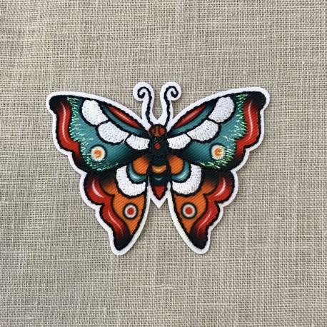 Hot Melt Tattoo Papillon de Jour