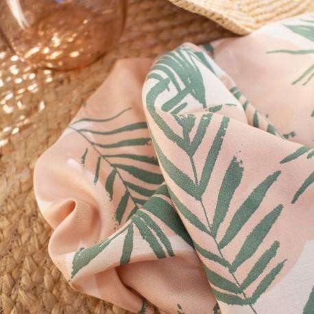 Atelier Brunette Fabric, Canopy Cactus