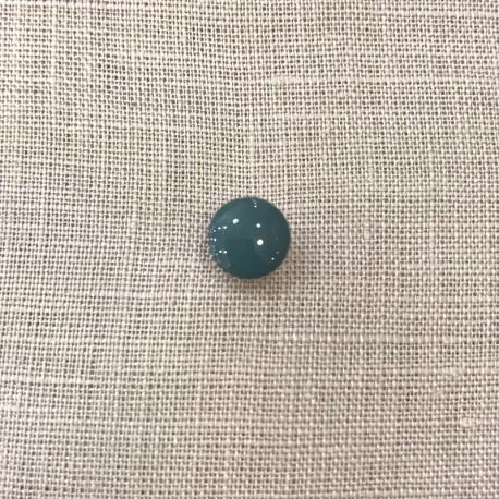 Metal Button Petit Clou, Col. North Sea