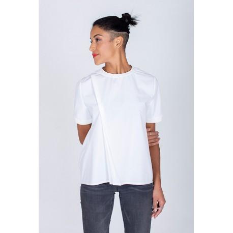 Women Sewing Pattern I AM, Tee Shirt Clochette