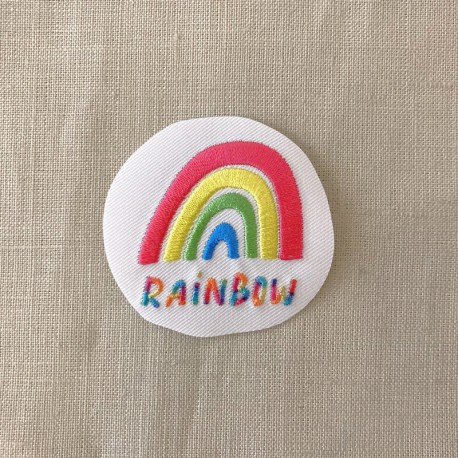 Ecuson Rainbow