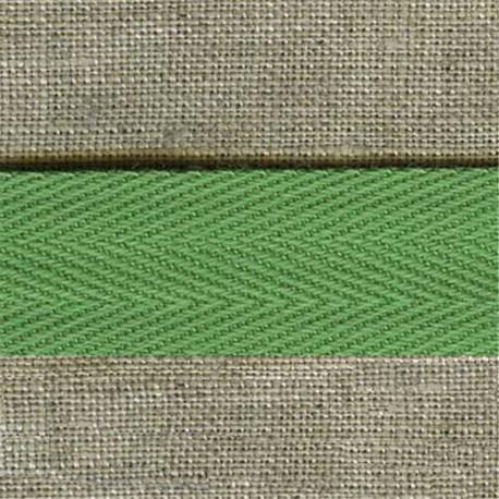 Cotton serge, col. Lawn 16