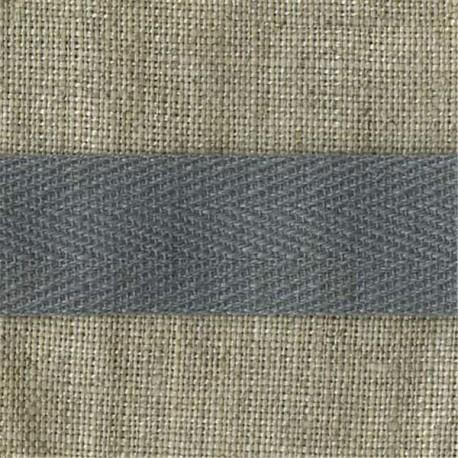Cotton serge, col. Mouse-grey 31