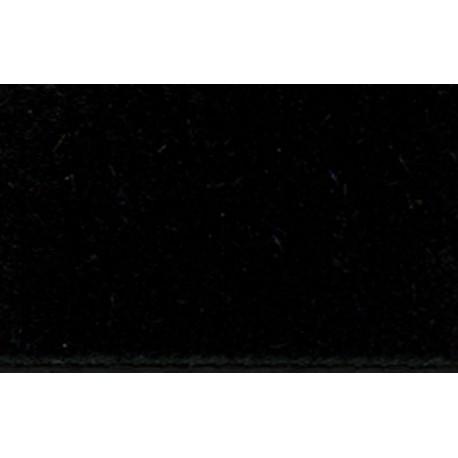 Velvet col. Black 14