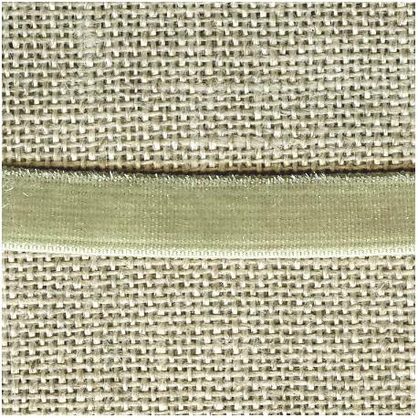 Velvet ribbon elastic, col. 402 Fresh Almond