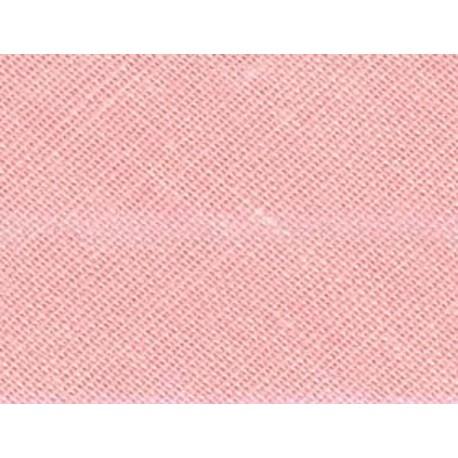 Single-fold bias col. Baby Rose 11