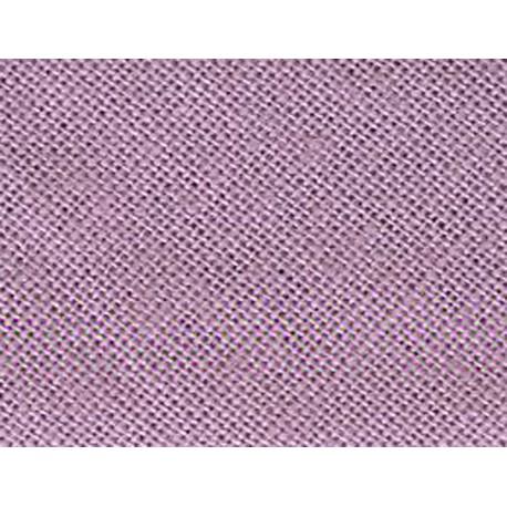 Single-fold bias col. Lavender 387