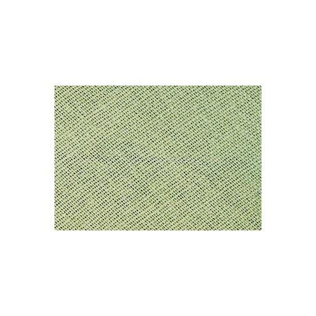 Single-fold bias col. Linen seed 63