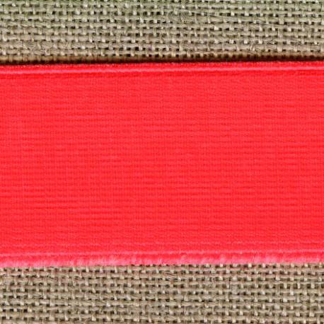 Fluo belt elastic, col. Flimingo