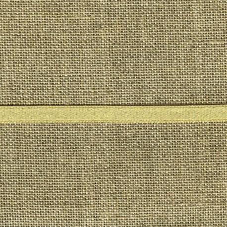 Raiponce, Iridescent satin ribbon, col.Gold