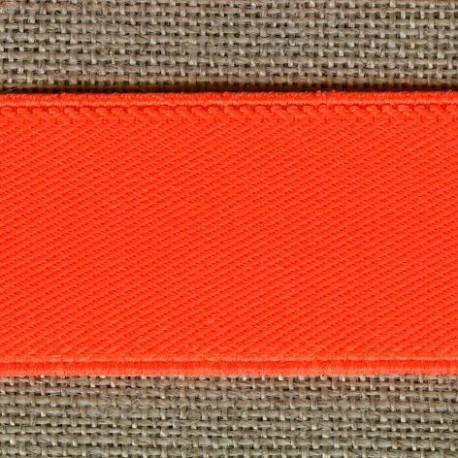 Fluo belt elastic, col. Vitamins