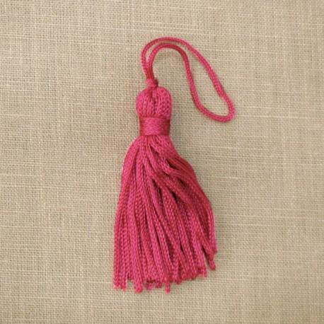 Little tassel, col. Indian Pink