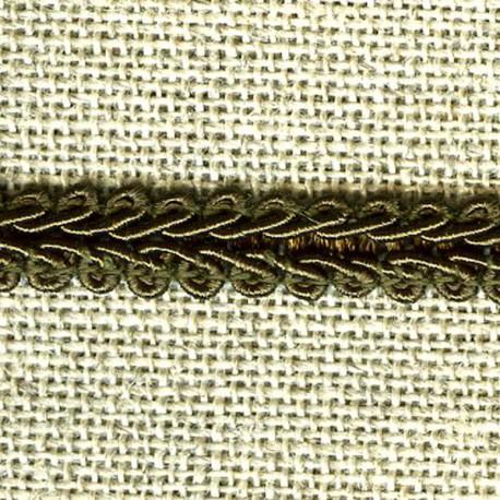 Interlacing braid, Bronze 53