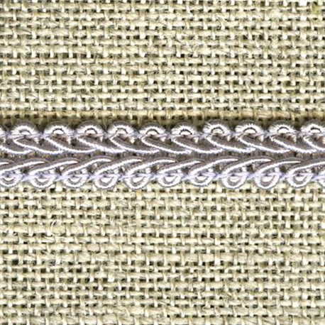 Interlacing braid, Smoke 31