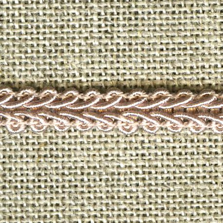 Interlacing braid, Flesch 40