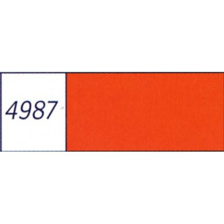 Fil à coudre DMC,Tout textile, col. 4987