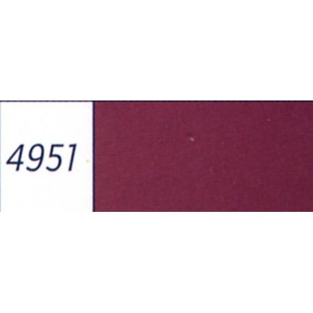 Fil à coudre DMC,Tout textile, col. 4951