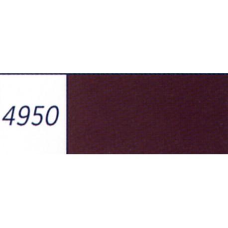 Fil à coudre DMC,Tout textile, col. 4950