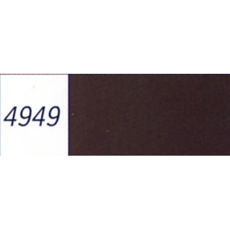 Fil à coudre DMC,Tout textile, col. 4949