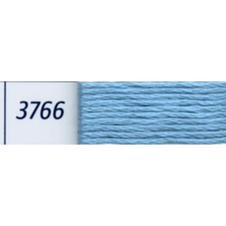 DMC mouliné embroidery thread, col. 3766