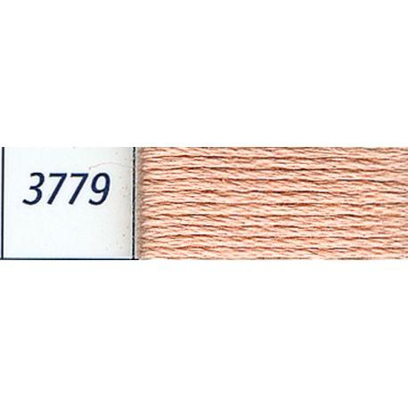 DMC mouliné embroidery thread, col. 3779
