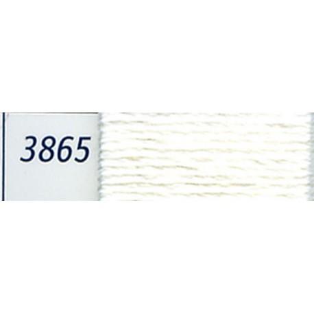 DMC mouliné embroidery thread, col. 3865