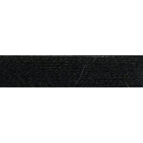 Saint Pierre wool, col. Black 180
