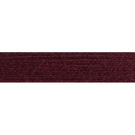 Saint Pierre wool, col. Garnet 452