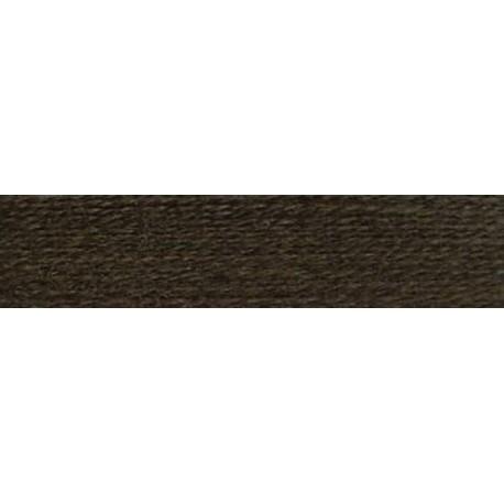 Saint Pierre wool, col. Dark khaki 492
