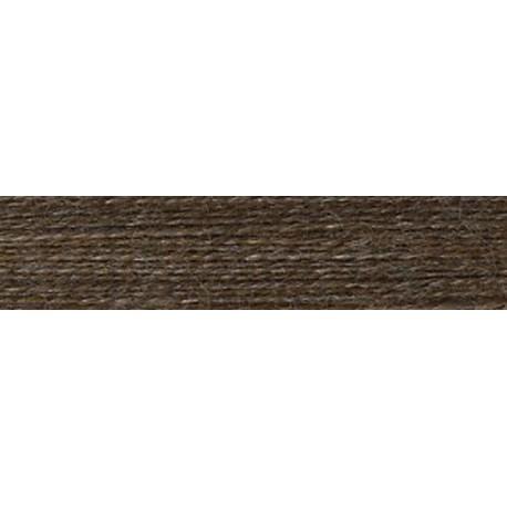 Saint Pierre wool, col. Flecked chocolate 930