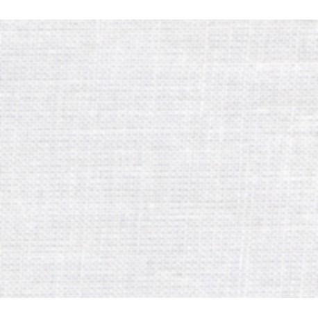 White cotton netting