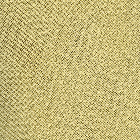 High Fashion thin Tulle. Linseed