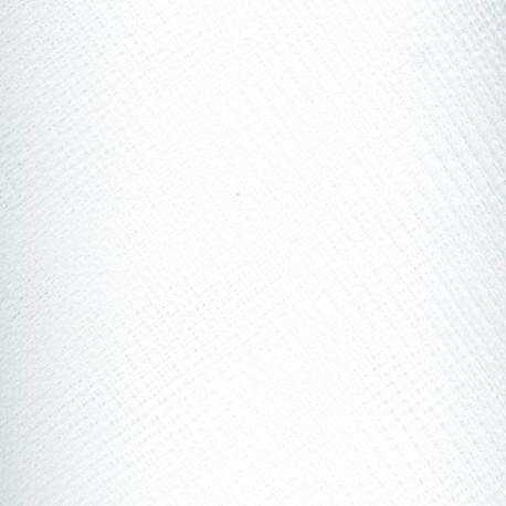 High Fashion thin Tulle. White