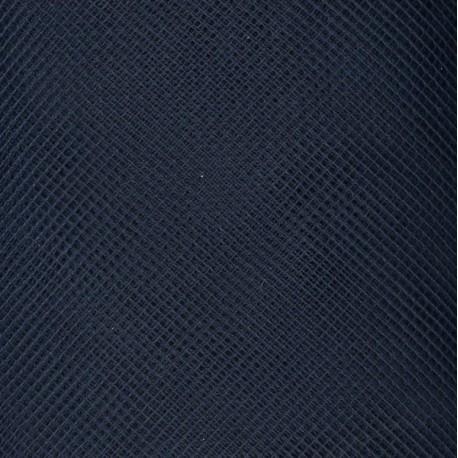 Fashion design thin Tulle, col. Blue Night