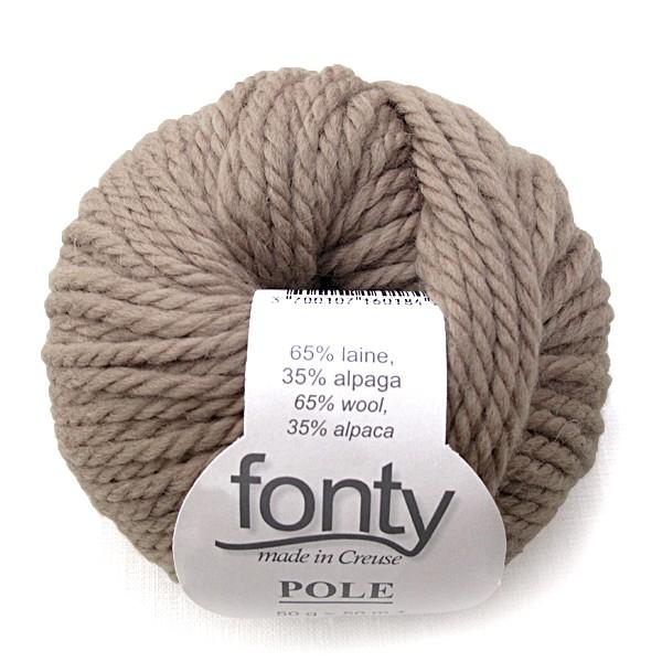 laine fonty
