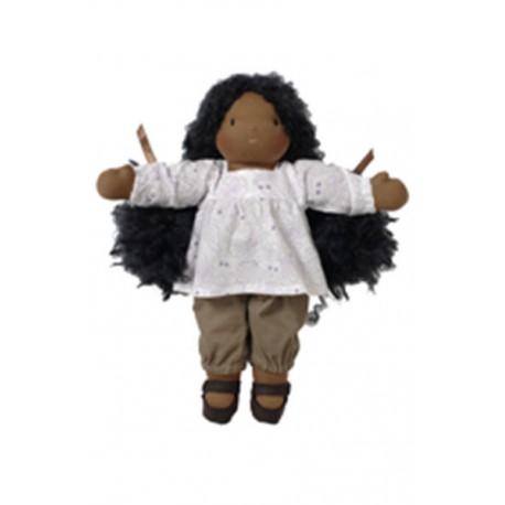 Citronille Pattern N° 122, Gunila doll's clothing pattern