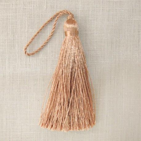 Barley sugar tassel, col. Hazelnut