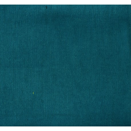 Needlecord Fabrics, col. Peacock