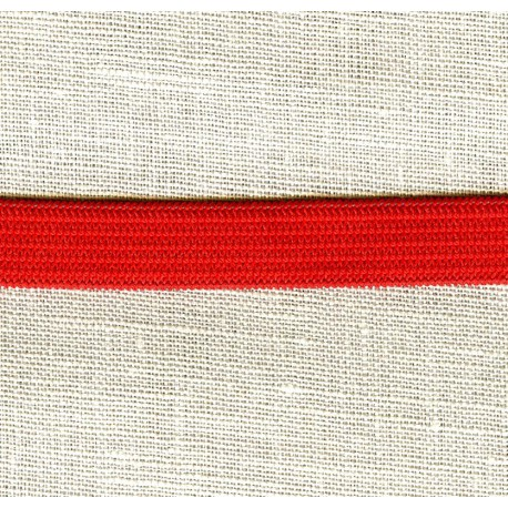 """Color"" Elastic, col. Poppy"