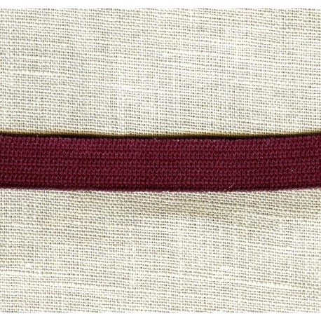 """Color"" Elastic, col. Red Wine"