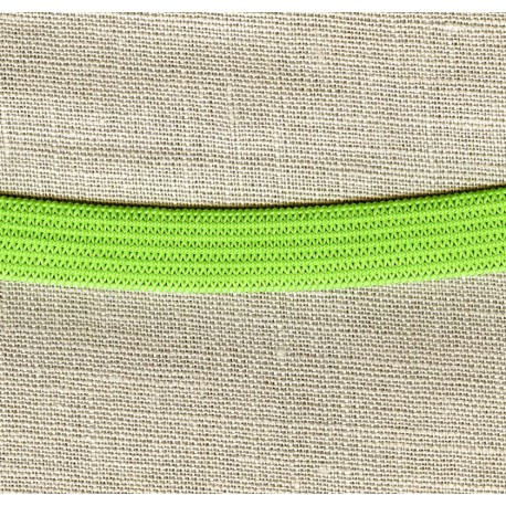 """Color"" Elastic, col. Anisette"