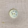 Mini Pie Mother-of-pearl shirt button