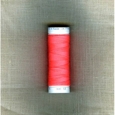 Neon Sewing Thread, col. Pinky