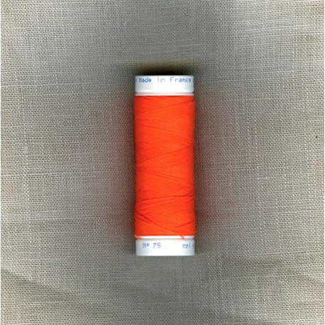 Neon Sewing Thread, col. Vitamin