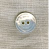 Rings Mother-of-pearl shirt button