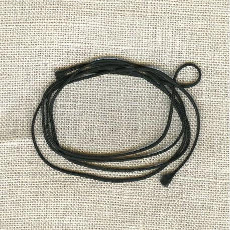 Jewelry Lace, col. Licorice 14