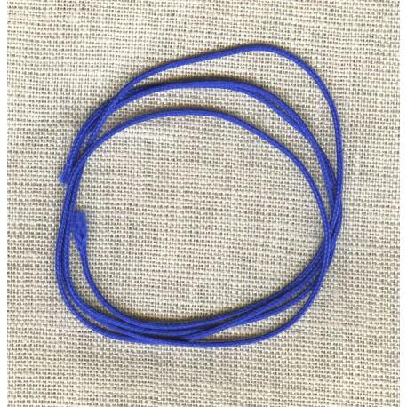 Jewelry Lace, col. Indigo 24